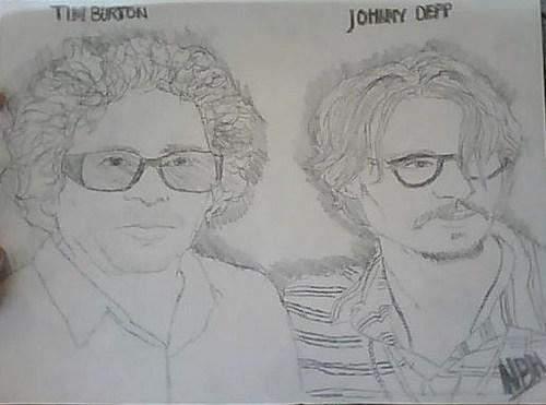 Johnny&Tim