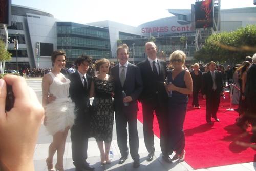 Jordan,Munro,Aislinn,Stefan,and Linda