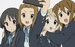 K-ON! - anime66 icon