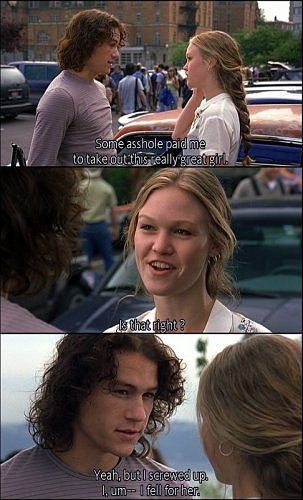 Kat & Patrick