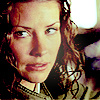 Kate Austen foto with a portrait titled Kate