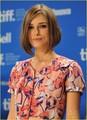 Keira Knightley: Toronto Film Festival Portraits!