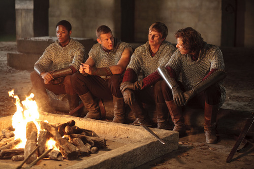 Knights: Fireside Chat