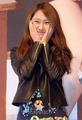 Krystal @ High Kick 3 Conference
