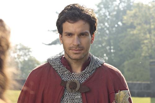 Lancelot Series 4 promo pic