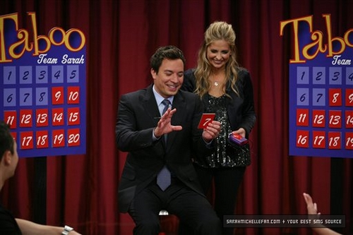 Late Night with Jimmy Fallon (SEPTEMBER 12TH)