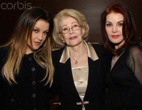 Lisa,Ann and Priscilla