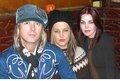Lisa,Lockwood and Priscilla