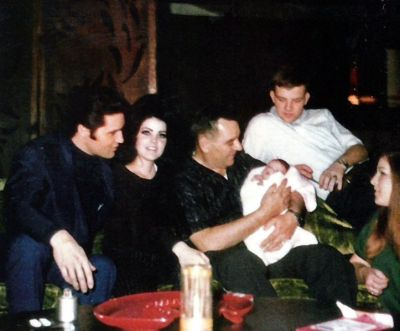 Lisa Marie Presley Family Lisa-marie-presley Photo