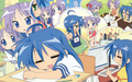 Lucky Star - lucky-star photo