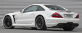 MERCEDES - BENZ SL65 AMG - mercedes-benz photo