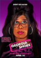 Madea goes to the Georgia Shore