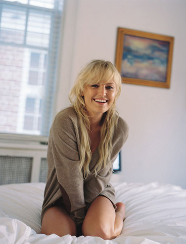 Malin Akerman: Details Magzine Photoshoot 2010