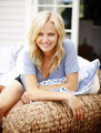 Malin Akerman: Summer House Magazine 2008 - malin-akerman photo