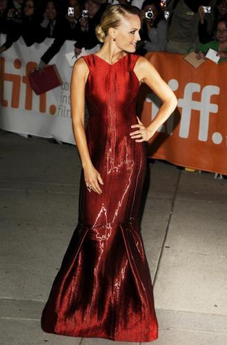 """Malin Akerman """"The Bang Bang Club"""" 2010 Film Festival"""