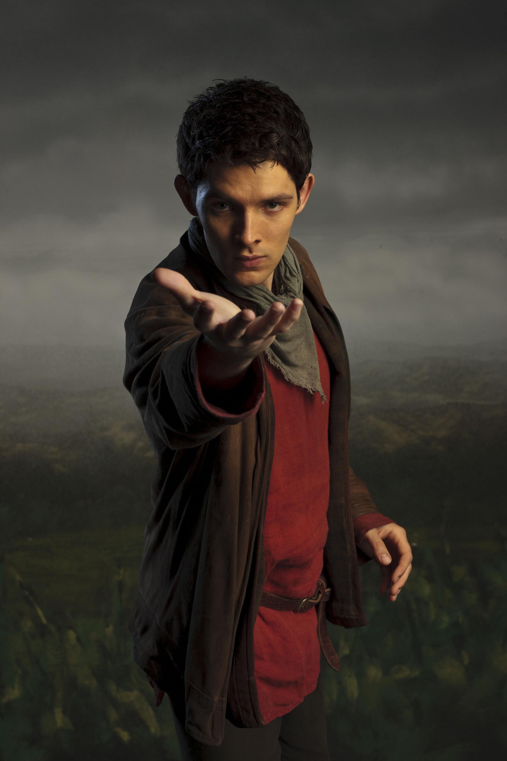 Merlin S4 - Merlin the...