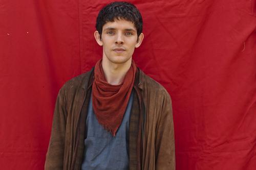 Merlin- Season 4