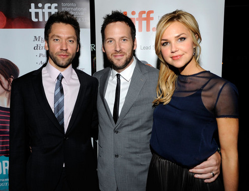 """Michael Weston at """"The Brooklyn Brothers Beat The Best"""" Premiere"""