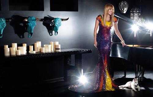 Miley Cyrus Prestige