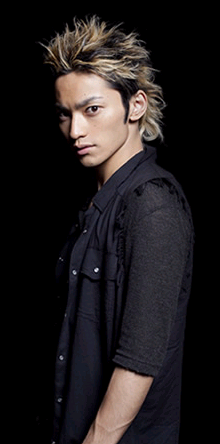 Mitsuhiro Hidaka - Hideaway - attack-all-around Photo