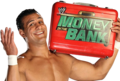 Money in The Bank promo