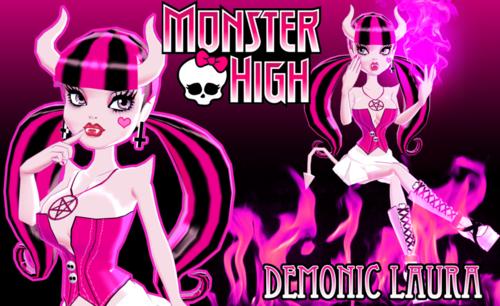 Monster High 3D