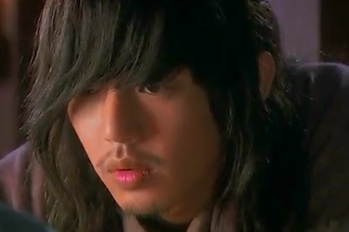 Moon Jae Shin of SKKS