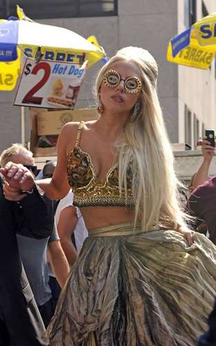 Mother Monster<3