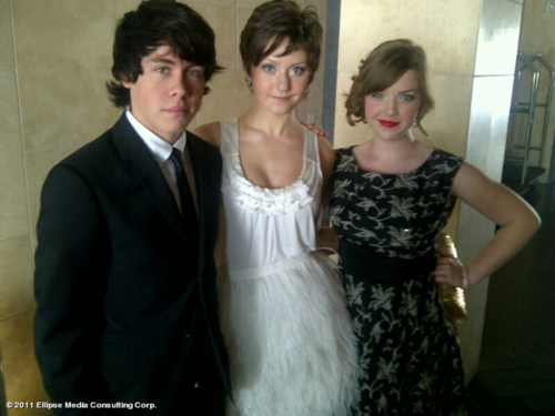 Munro,Jordan,and Aislinn - aislinn-paul Photo