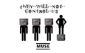Muse fan art wallpaper