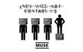 Muse fan art wallpaper