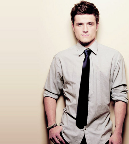 My New Obsession {Josh Hutcherson}