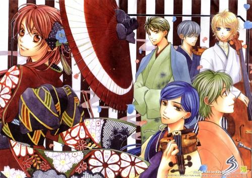 My favourite Shoujo ऐनीमे series