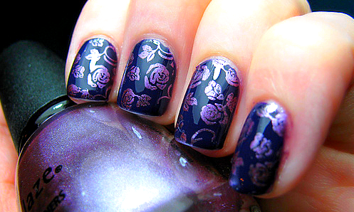Nails, Nail Art wallpaper called Nails