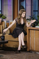 New HQs of Anna Kendrick at The Tonight Show - anna-kendrick photo
