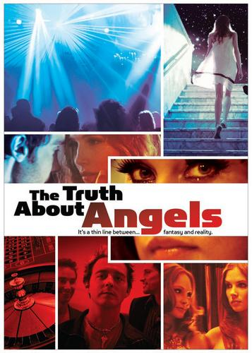 New 'The Truth About Angels' movie poster!