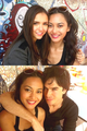 Nian with Desiree Ann Siahaan