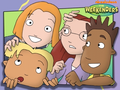 Nickelodeon's The Weekenders