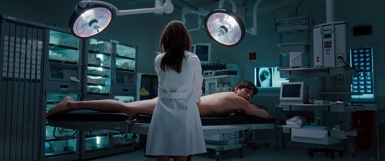 The Nympho Nurse Natalie Portman