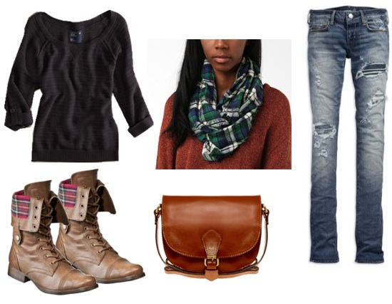 Outfits Teen 18