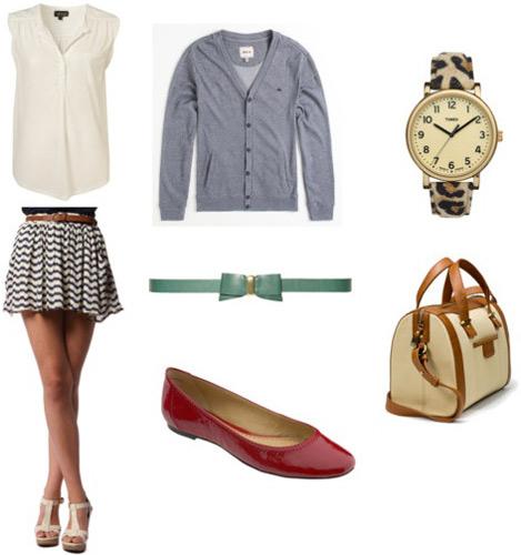 Teen Outfits Pinterest