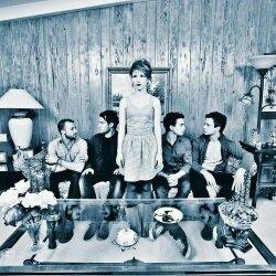 Paramore [In black&white]
