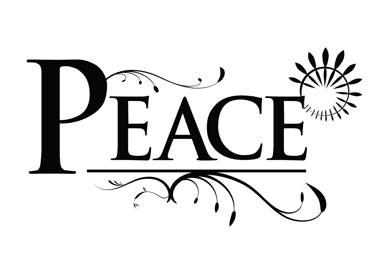 essay on war and peace peace
