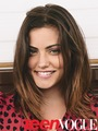 Phoebe Tonkin Teen Vogue