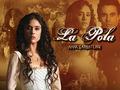 Pola Love made her free