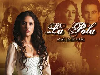 Pola amor made her free