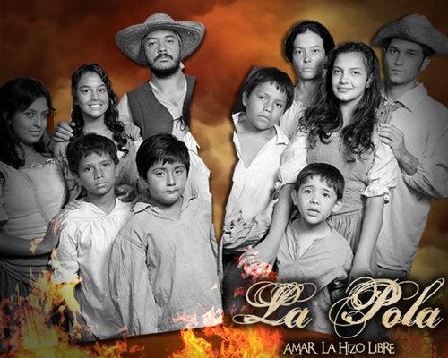 Polas Family