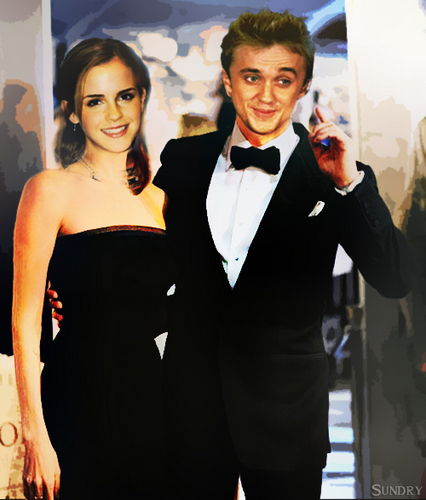 Premiere of HP and DH