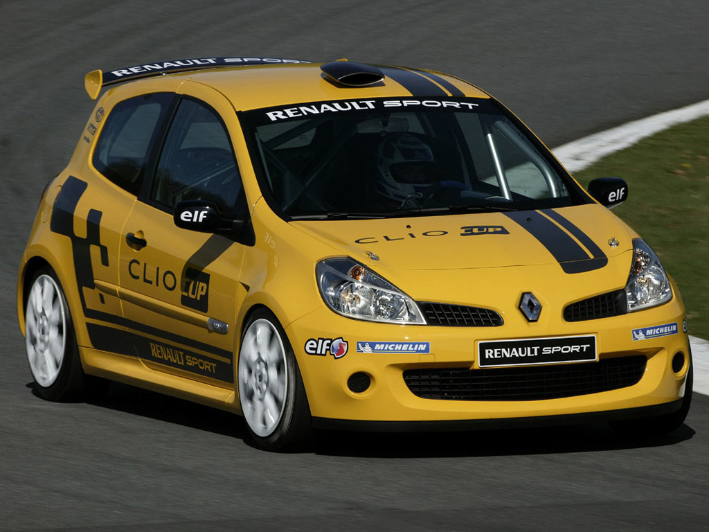 renault clio sport renault wallpaper 25260835 fanpop. Black Bedroom Furniture Sets. Home Design Ideas