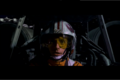 Red-Five: Luke Skywalker - star-wars screencap